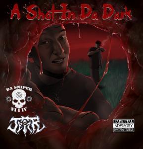 """A SHOT IN DA DARK"" By: J Biz R AVAILABLE NOW $6!!!"