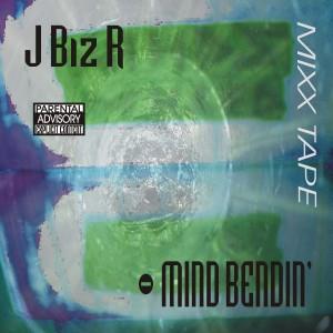 Mind Bendin' Mixxtape (Cover)
