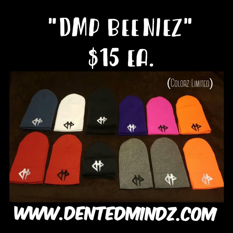 DMP Beeniez ADD