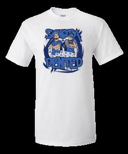 Soopa Dented Tshirt image