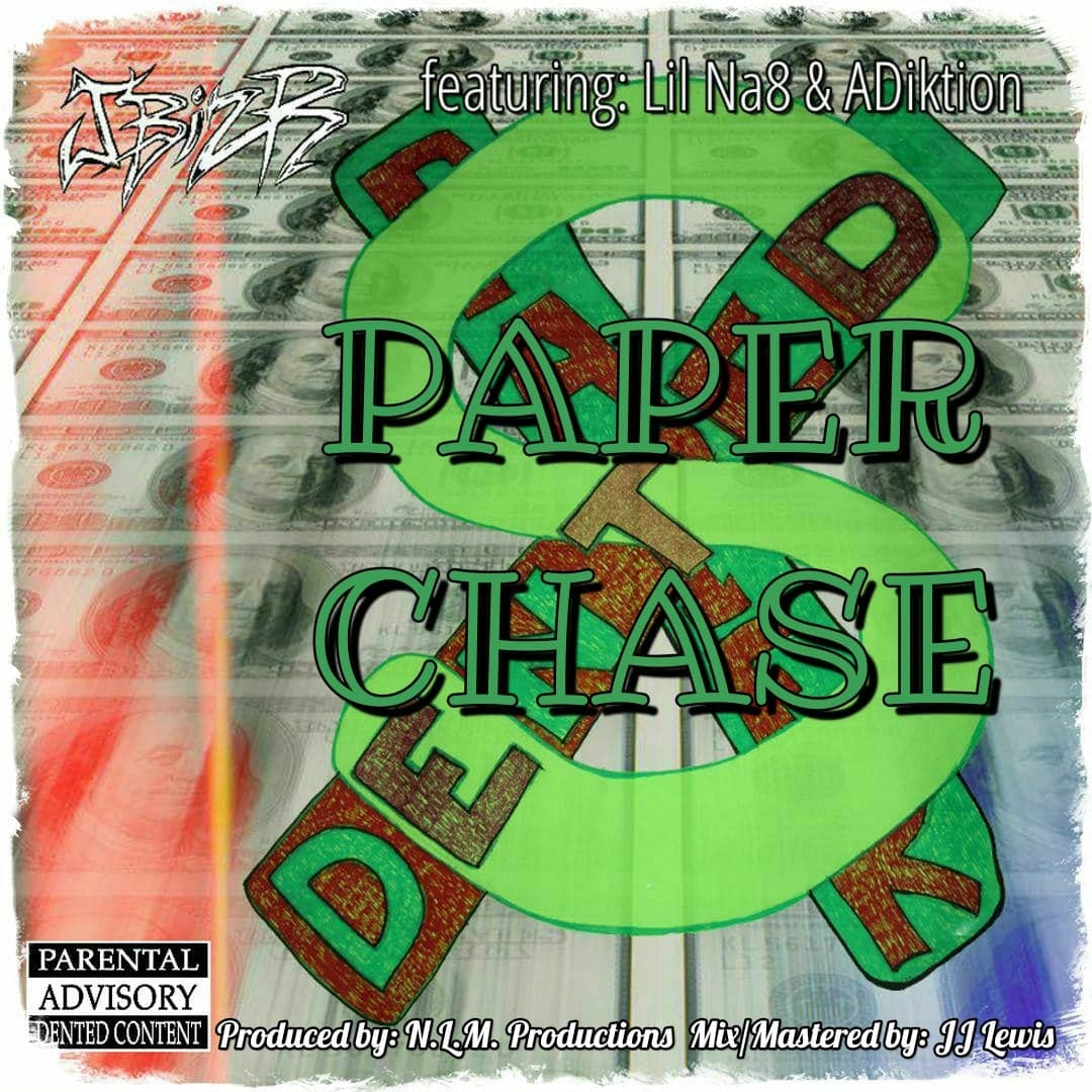 Paper Chase promo
