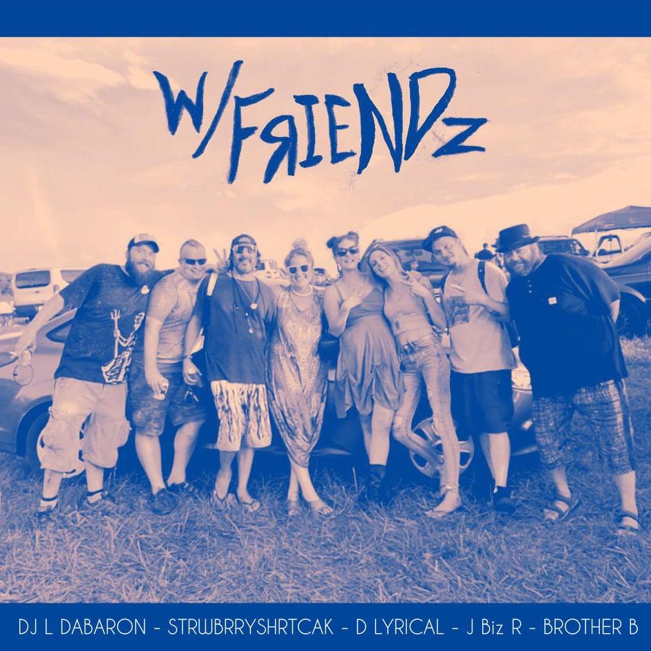 WFriendz promo image
